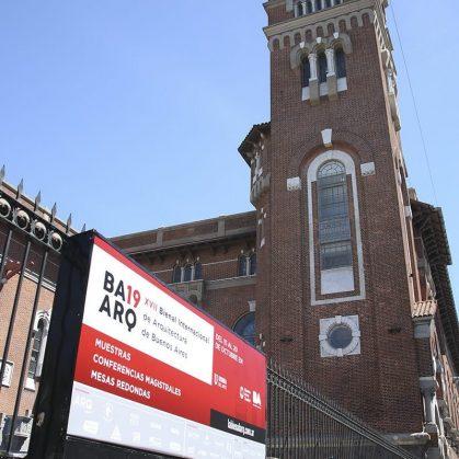 La Bienal de Arquitectura de Buenos Aires 2019 4