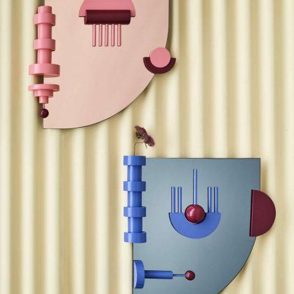 MASQ, diseño inspirado en la cultura precolombina 2
