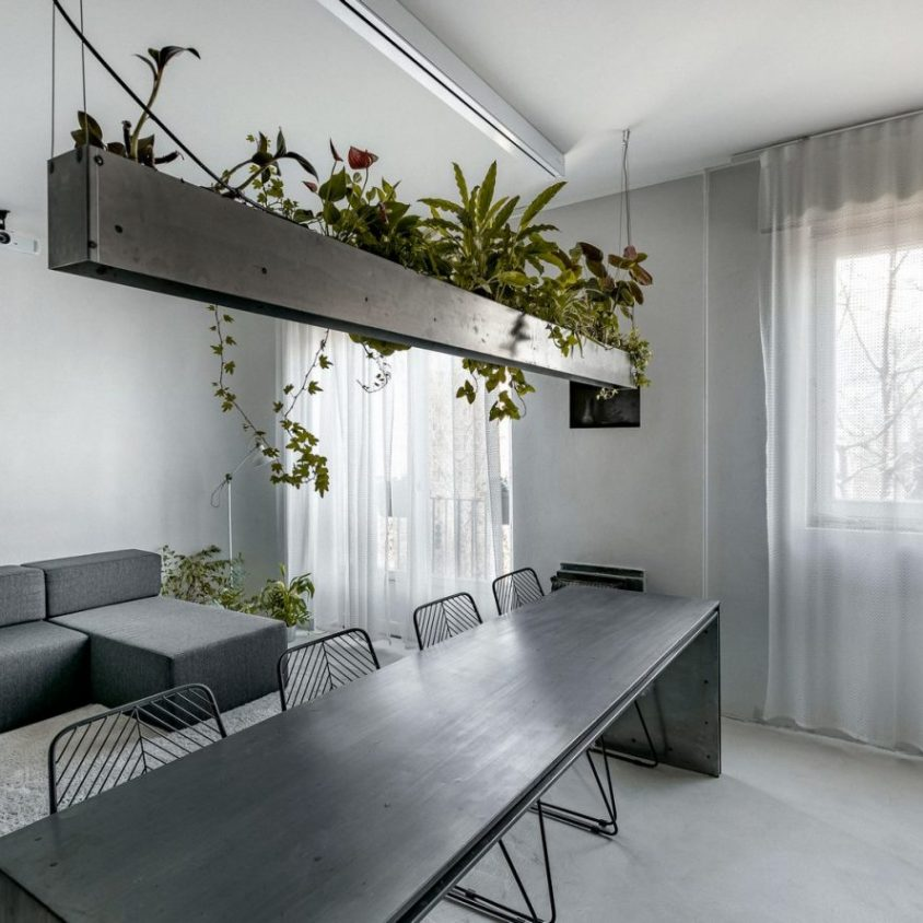 Zero Room Apartment, un departamento flexible 2