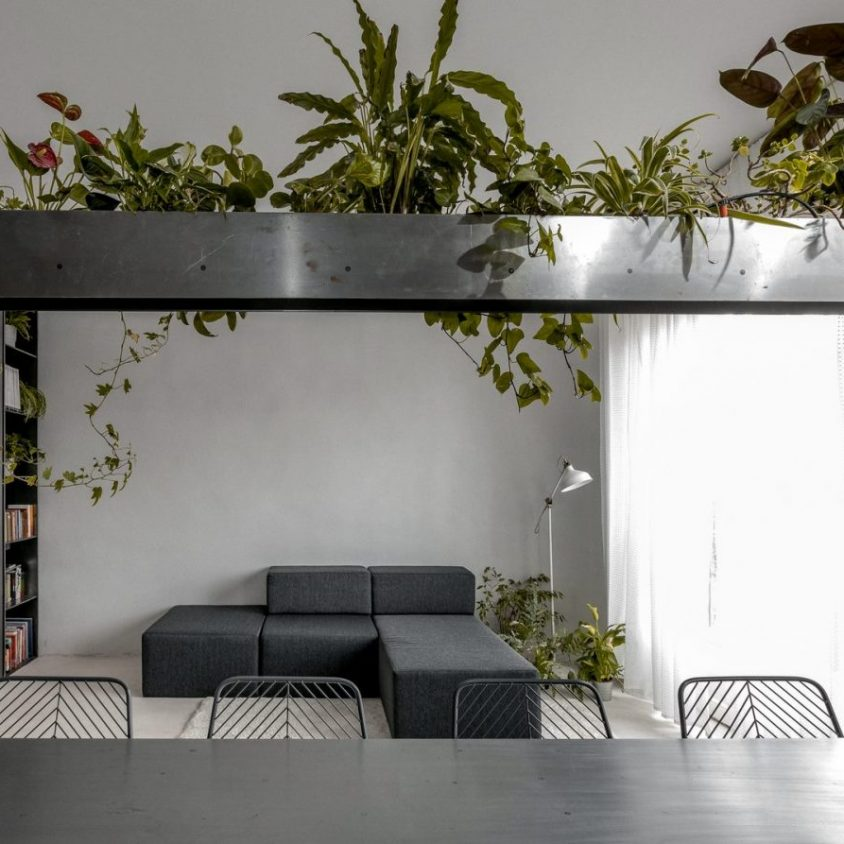 Zero Room Apartment, un departamento flexible 3