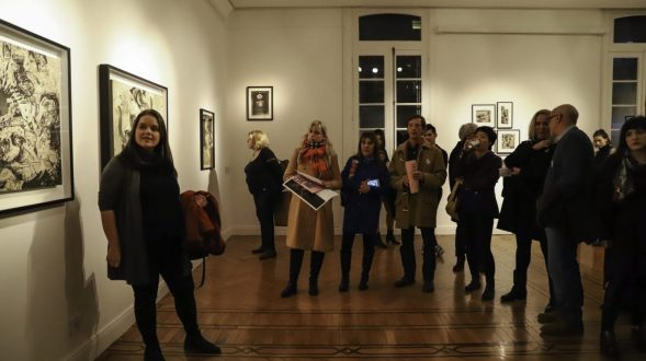 Gallery Nights en Recoleta y Retiro 21