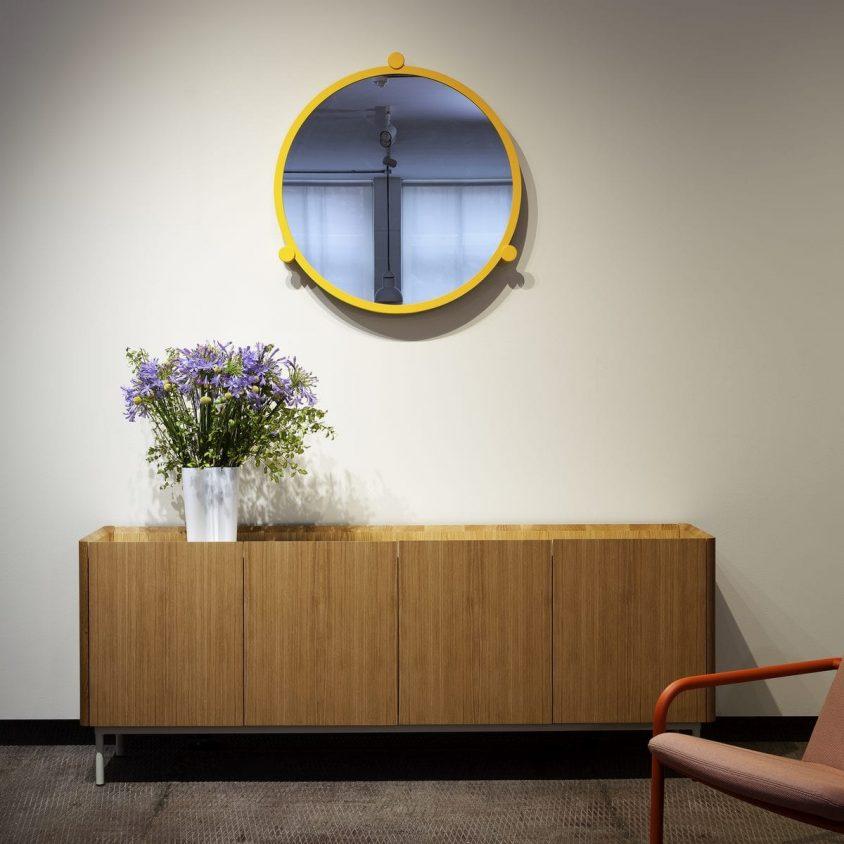Los nuevos muebles de Very Good & Proper y de Isokon Plus 2