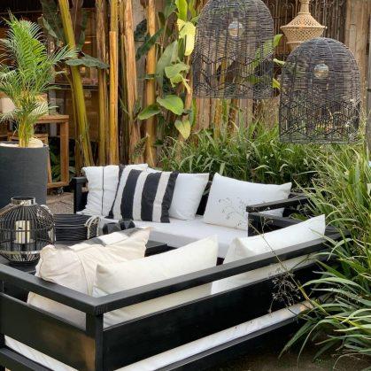 En esta primavera, un toque de diseño para tu jardín 12