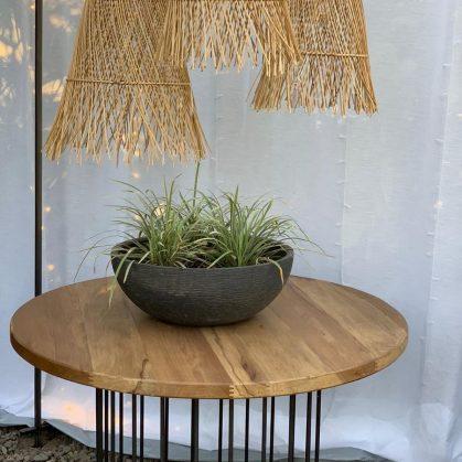 En esta primavera, un toque de diseño para tu jardín 11
