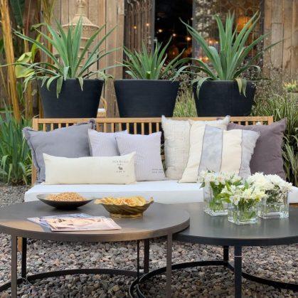 En esta primavera, un toque de diseño para tu jardín 10