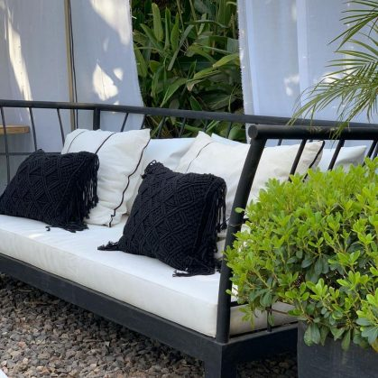 En esta primavera, un toque de diseño para tu jardín 18