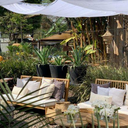 En esta primavera, un toque de diseño para tu jardín 7