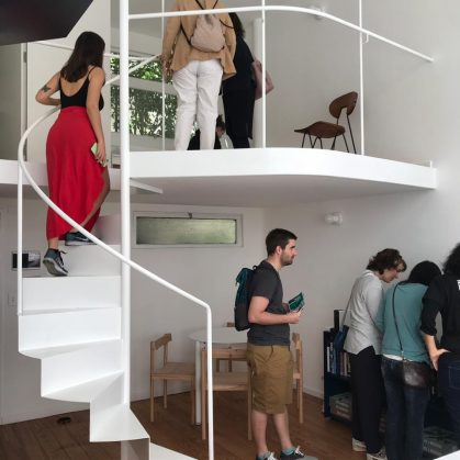Lanzamiento de Open House Buenos Aires 2019 1