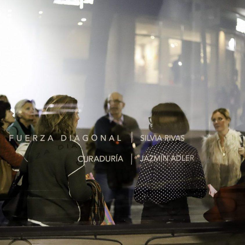 Gallery Nights en Recoleta y Retiro 2