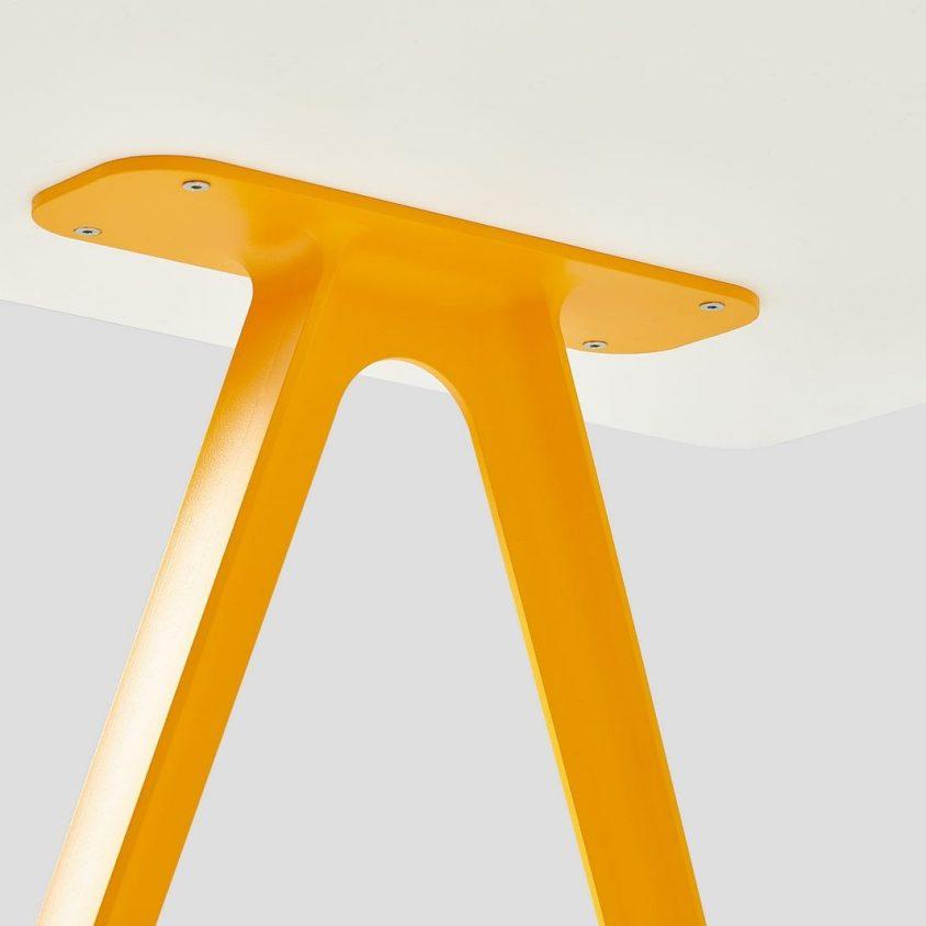 Los nuevos muebles de Very Good & Proper y de Isokon Plus 9