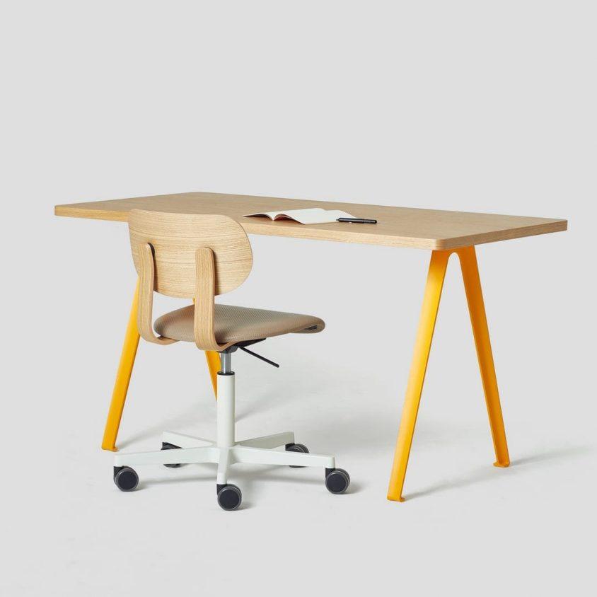 Los nuevos muebles de Very Good & Proper y de Isokon Plus 8