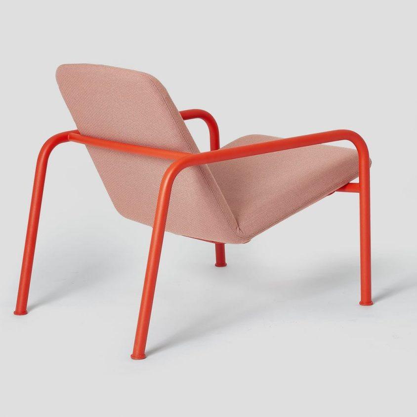 Los nuevos muebles de Very Good & Proper y de Isokon Plus 11
