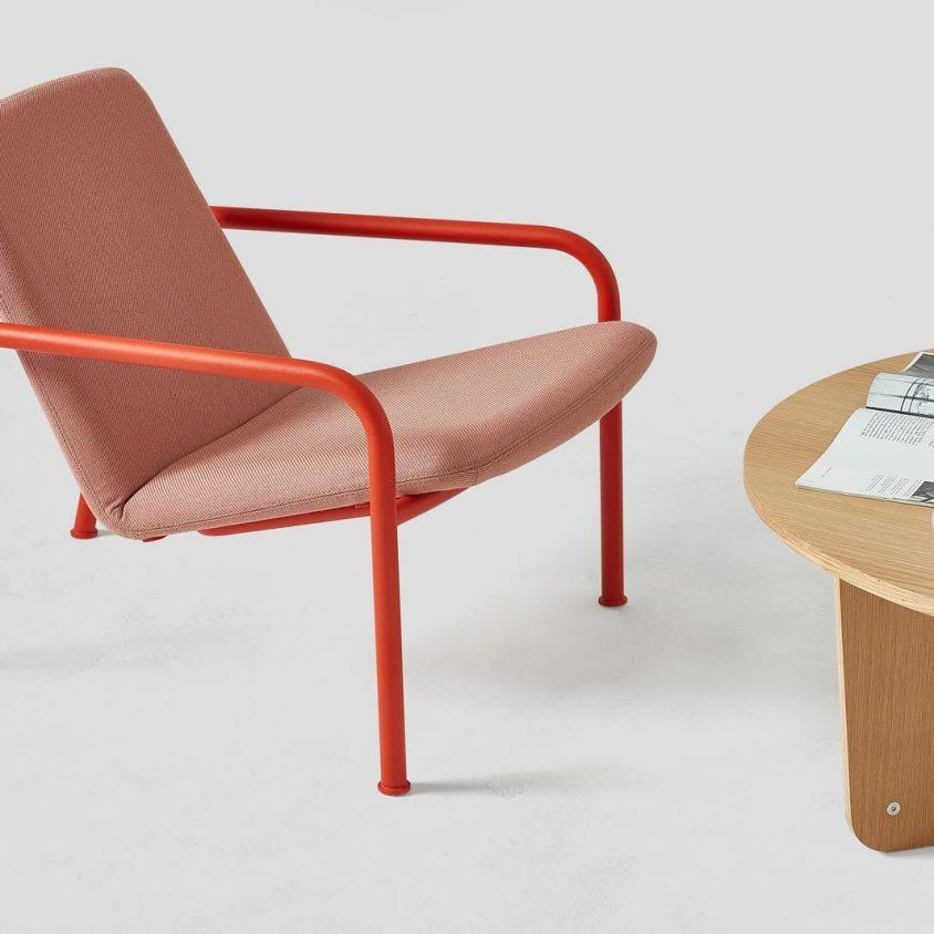 Los nuevos muebles de Very Good & Proper y de Isokon Plus 10