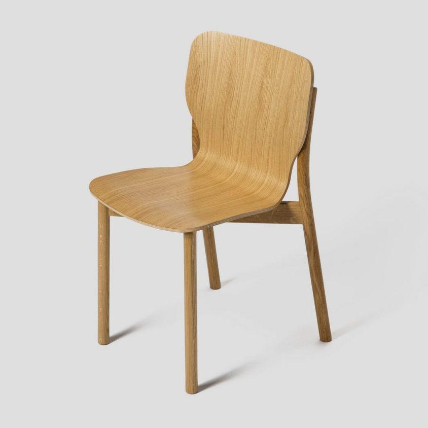 Los nuevos muebles de Very Good & Proper y de Isokon Plus 3