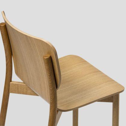 Los nuevos muebles de Very Good & Proper y de Isokon Plus 5