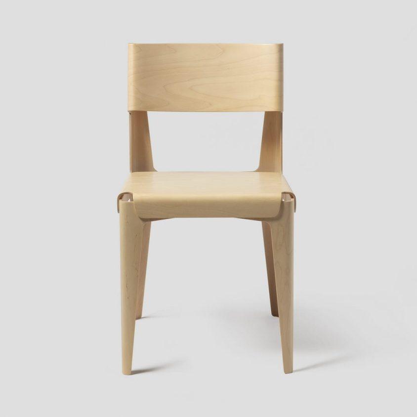 Los nuevos muebles de Very Good & Proper y de Isokon Plus 16
