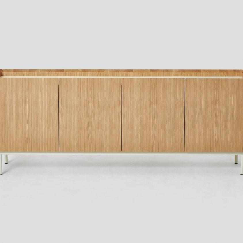 Los nuevos muebles de Very Good & Proper y de Isokon Plus 6