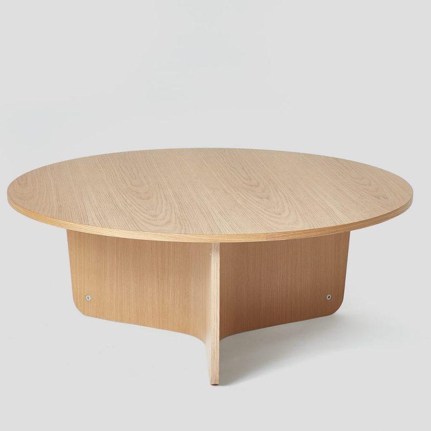 Los nuevos muebles de Very Good & Proper y de Isokon Plus 12