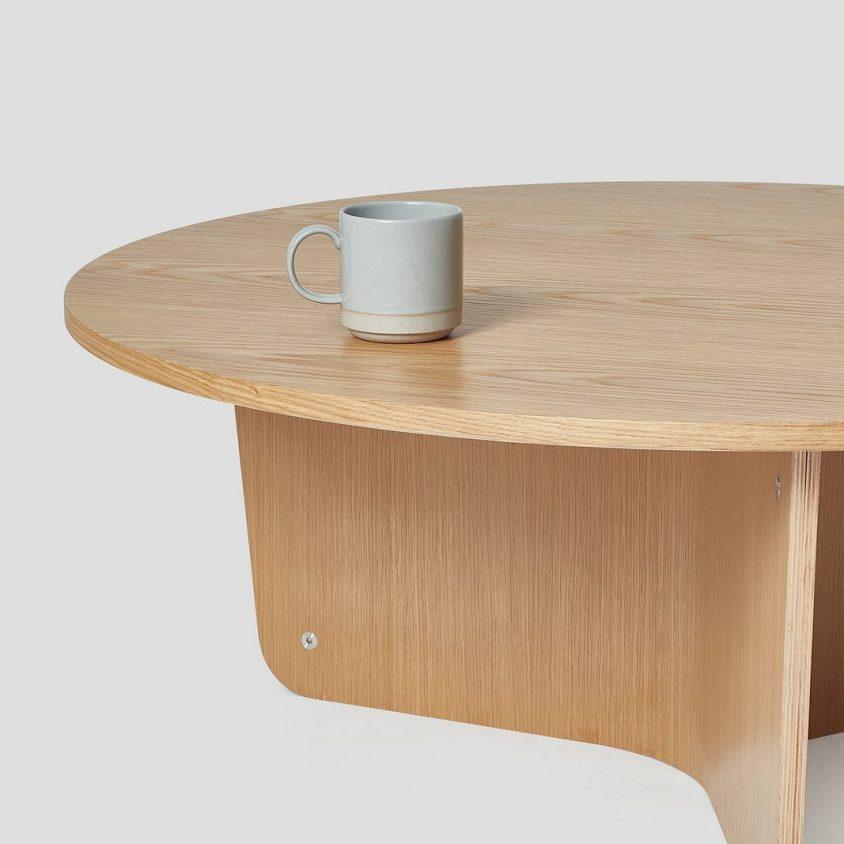 Los nuevos muebles de Very Good & Proper y de Isokon Plus 13