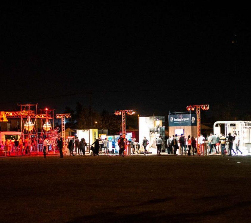 """""""Walks of Design"""", el camino del diseño en Tucumán 26"""