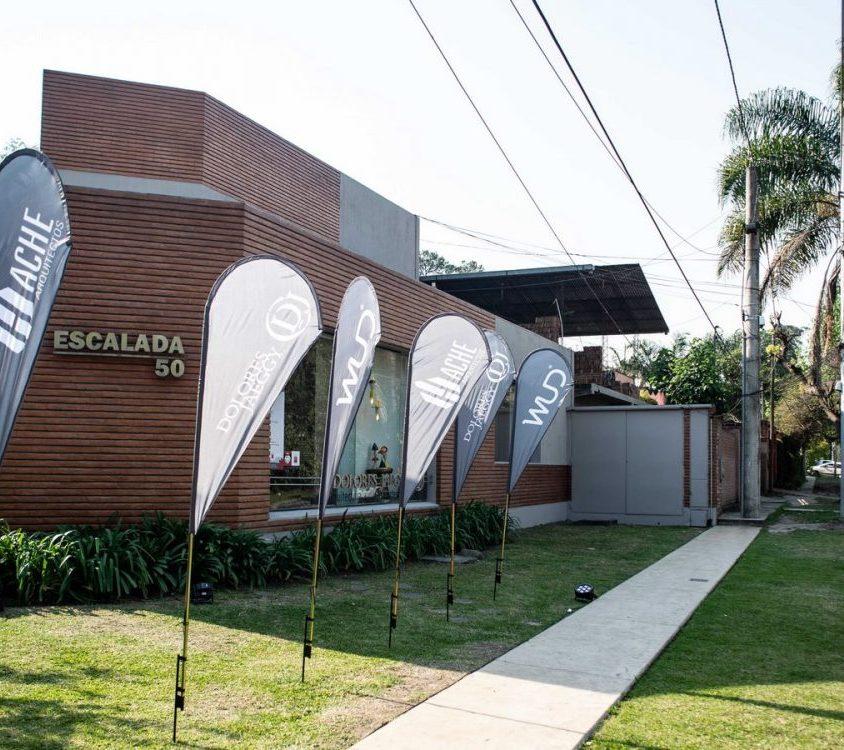 """""""Walks of Design"""", el camino del diseño en Tucumán 14"""