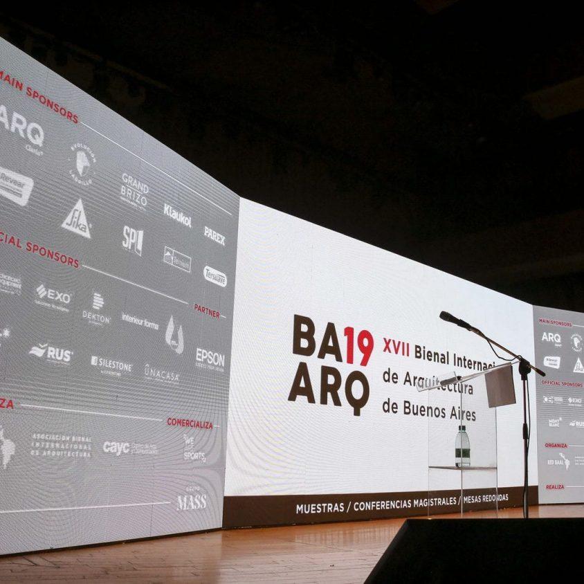 La Bienal de Arquitectura de Buenos Aires 2019 1