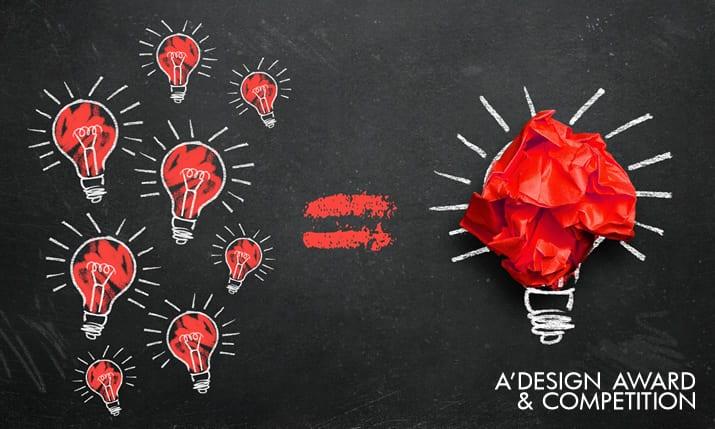 El mejor diseño industrial está en A' Design Awards 2