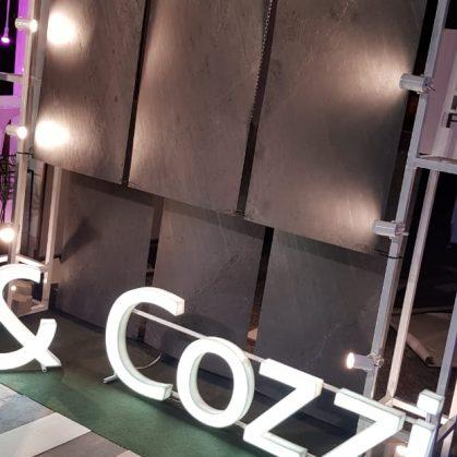 Pedraflex y Purastone, los destacados de Marmolería Cozzi & Cozzi 12