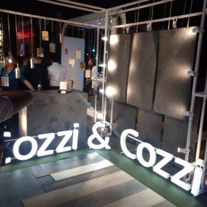 Pedraflex y Purastone, los destacados de Marmolería Cozzi & Cozzi 11