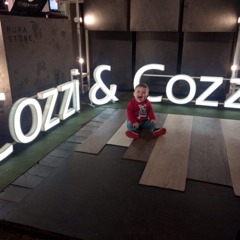 Pedraflex y Purastone, los destacados de Marmolería Cozzi & Cozzi 13