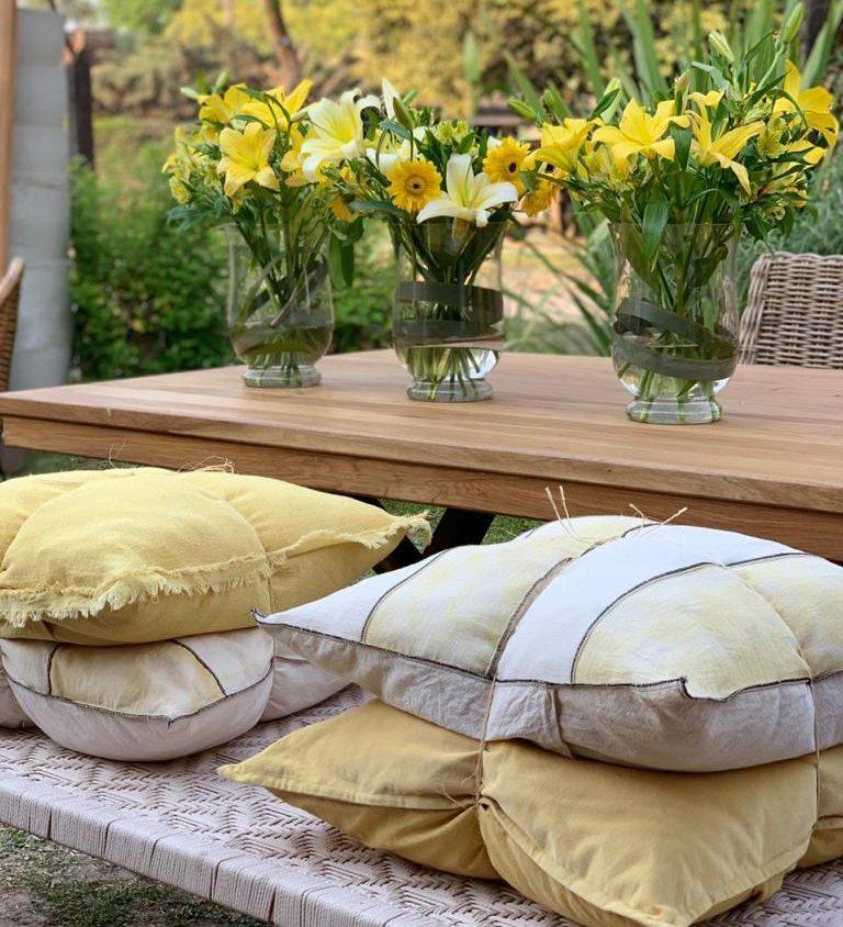 En esta primavera, un toque de diseño para tu jardín 8
