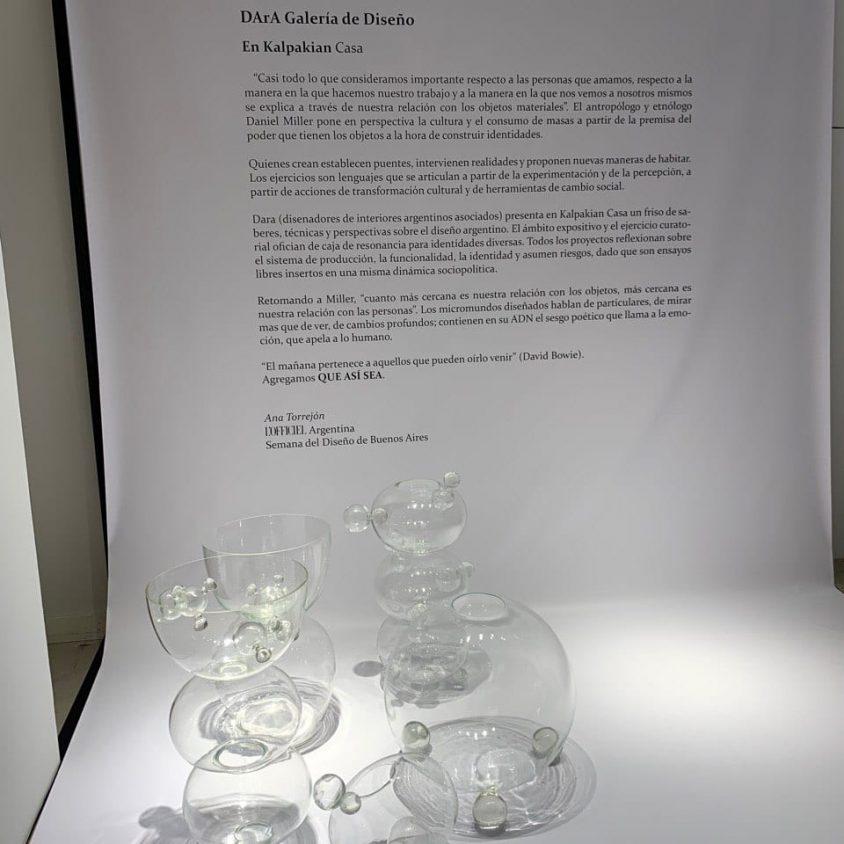 Galería del Diseño en Kalpakian Casa 3