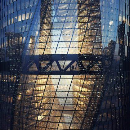 La torre con el atrio más alto del mundo 8