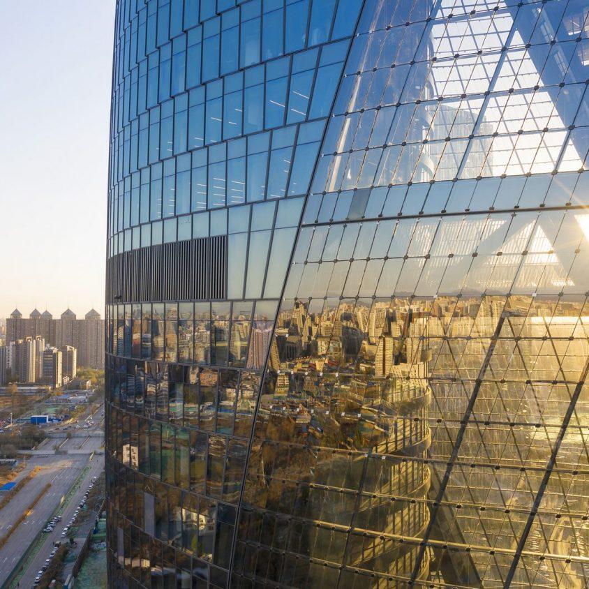 La torre con el atrio más alto del mundo 5