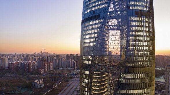 Torre Leeza Soho
