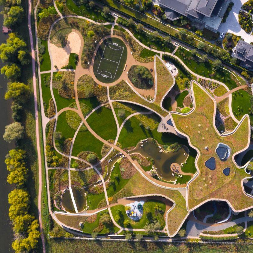 Arquitectura y naturaleza sin límites 1