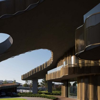 Arquitectura y naturaleza sin límites 12