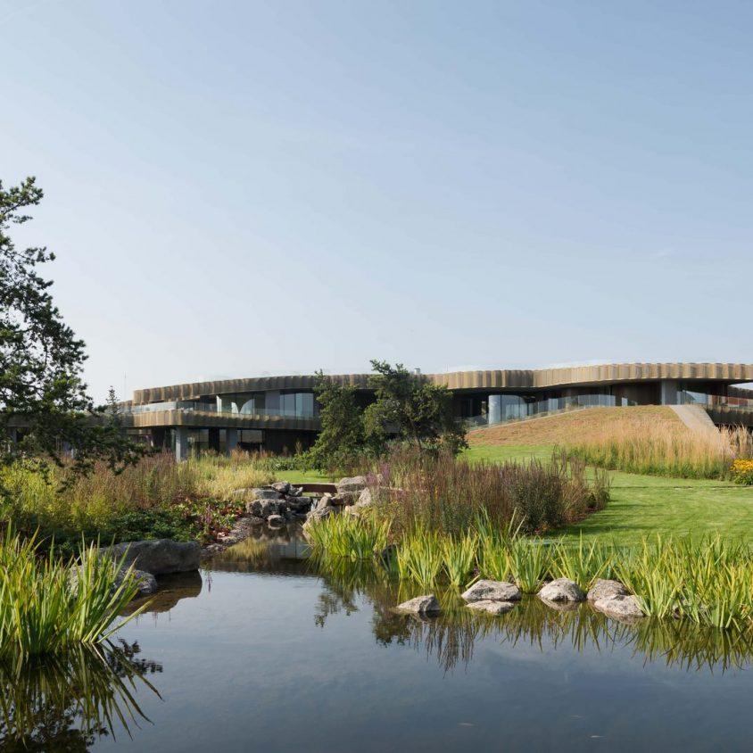 Arquitectura y naturaleza sin límites 8