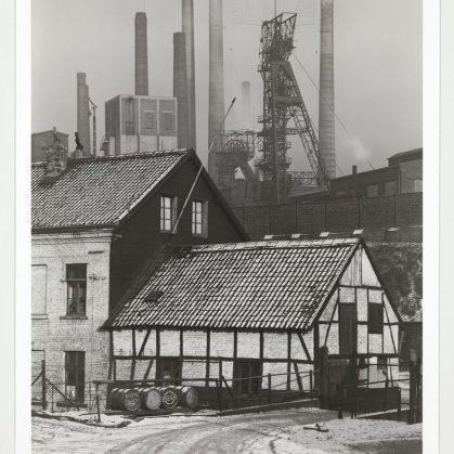 La industria y el trabajo registradas por la fotografía 13