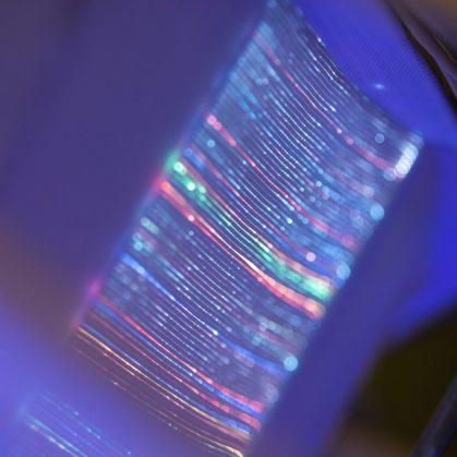 Inteligencia Artificial en una instalación interactiva 15
