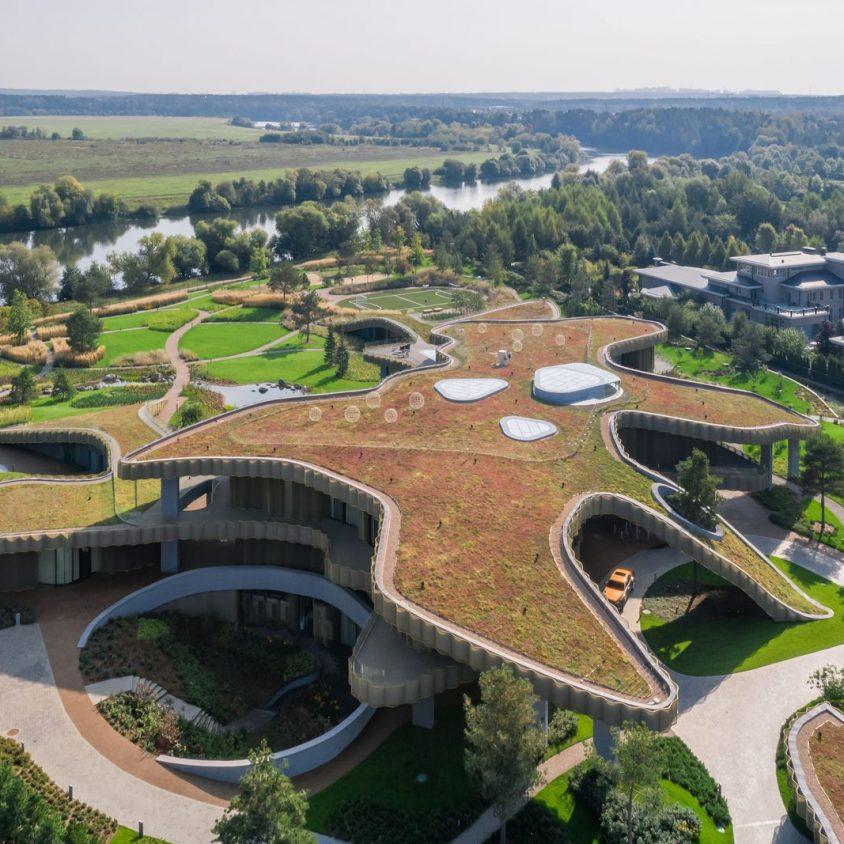 Arquitectura y naturaleza sin límites 4