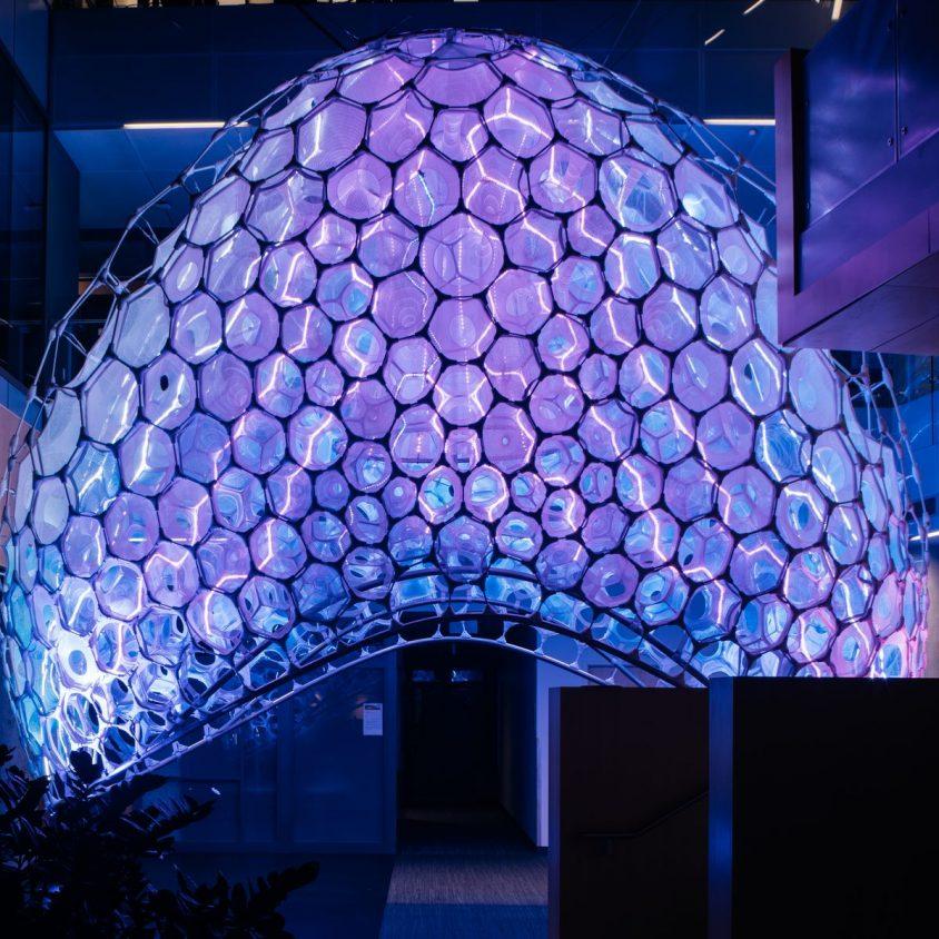 Inteligencia Artificial en una instalación interactiva 17