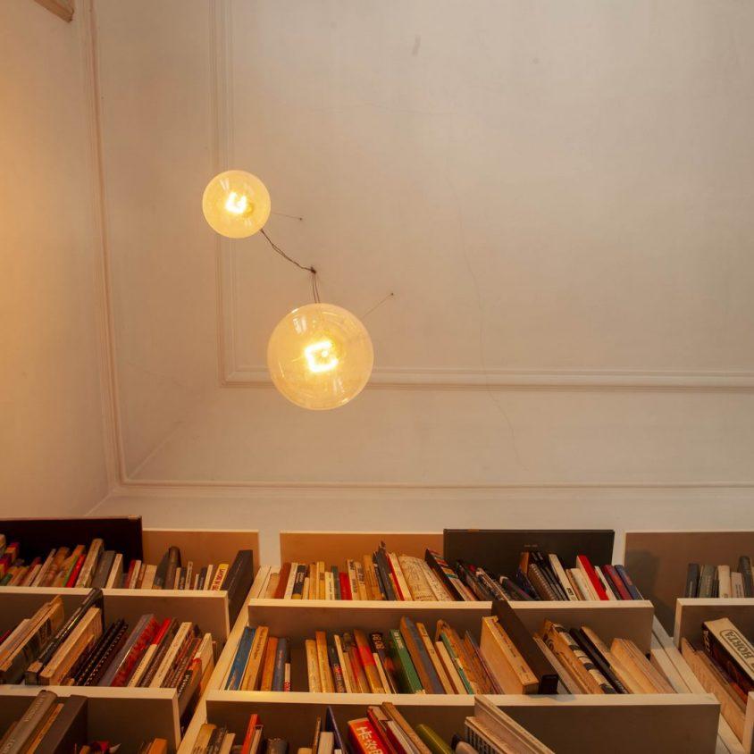 60 años después, la lámpara Bulbo vuelve a brillar 1
