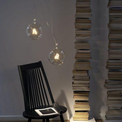 60 años después, la lámpara Bulbo vuelve a brillar 2