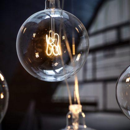 60 años después, la lámpara Bulbo vuelve a brillar 3