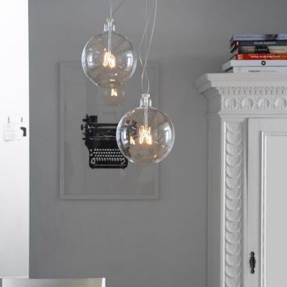 60 años después, la lámpara Bulbo vuelve a brillar 14