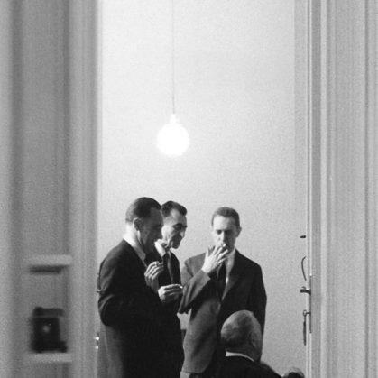 60 años después, la lámpara Bulbo vuelve a brillar 4