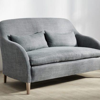 Muebles con diseño sostenible en Benchmark 17