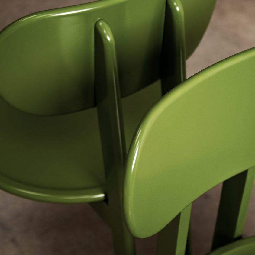 """Muebles para el hogar que componen una """"familia"""" 10"""