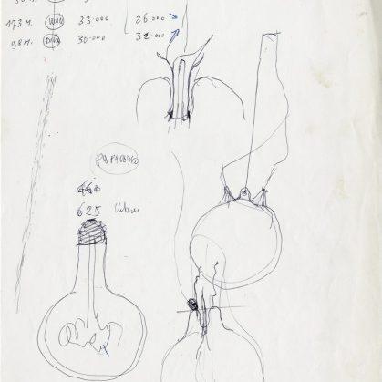 60 años después, la lámpara Bulbo vuelve a brillar 7